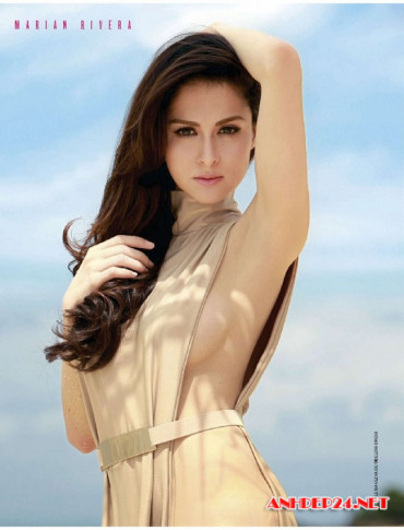 Marian Rivera Girl philippines
